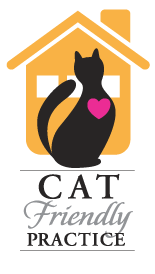 Certified Cat Friendly Practice